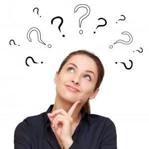 Kurierdienst Fragen
